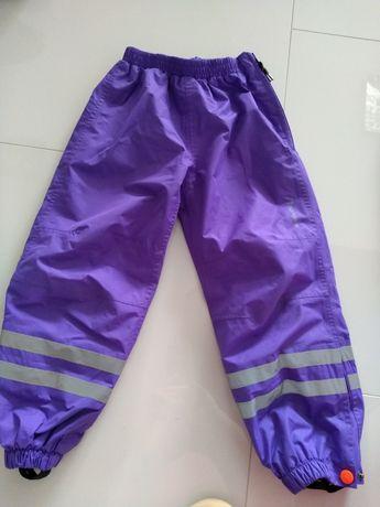 Navigare spodnie zimowe ochronne na 5 lat rozm 110