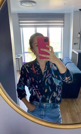 Блуза Reiss