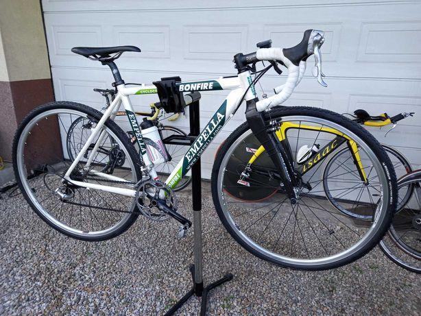 Empella Bonfire - Cyclocross