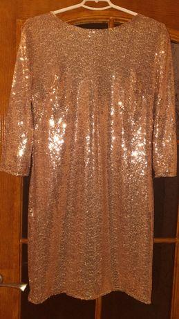 Продам женское вечернее платье