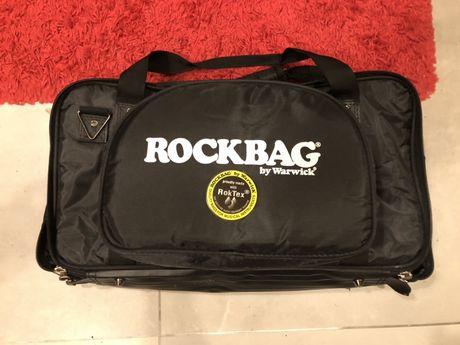 Saco Rockbag para Line6 POD e shortboard FBV