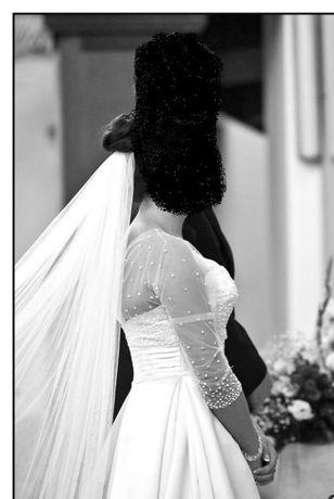 Suknia ślubna White One model Nepal
