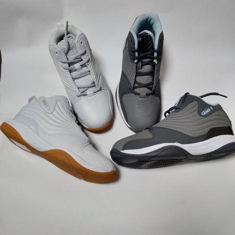 Высокие кроссовки из сша 33 37 21,8 24 стелька баскетбол