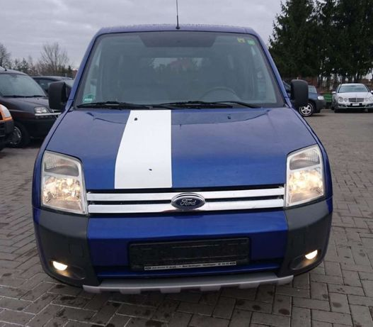 Ford Connect Tourneo 1.8TD 110 л.с. Sport R16 ориг.пасс. Kangoo