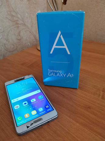 Samsung galaxy A5 2015 года