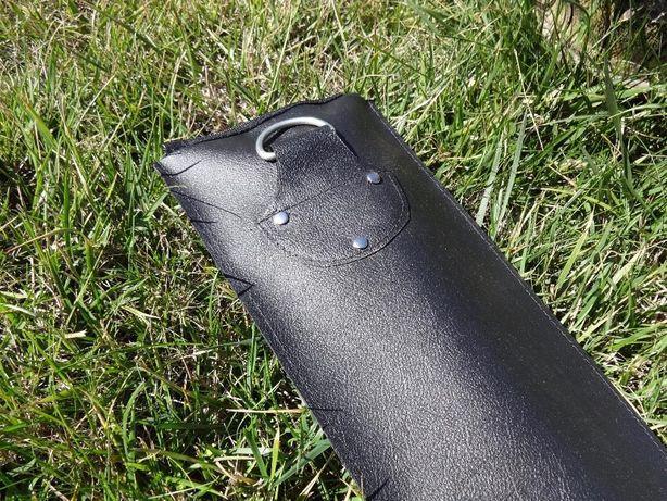 Чехол для шампуров на 500, 600, 700 мм, прочный и надежный КИРЗА