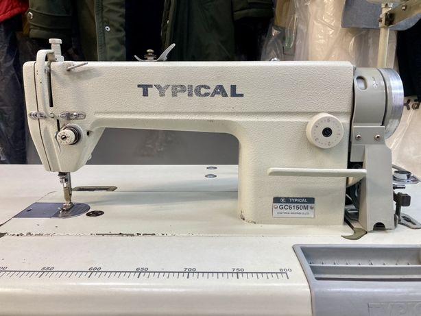 Продам швейную промышленную машинку