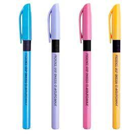 Ручка масляная ProvenceGrip Buromax BM.8356-01 синяя за пол цены