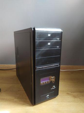 Komputer stacjonarny, AMD Athlon, 250GB, 4GB RAM, sprawny