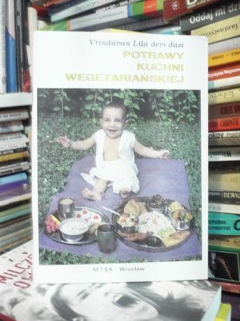 Potrawy kuchni wegetariańskiej , Vrindavan Lila devi dasi