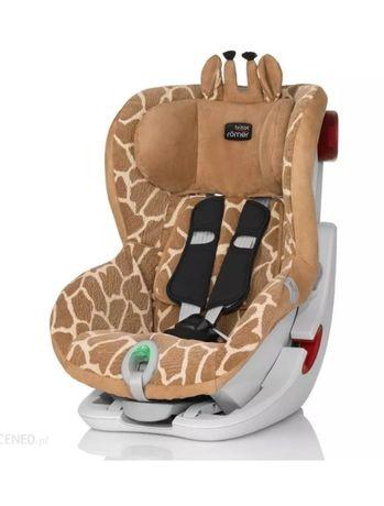king ii ece r44/04 żyrafa