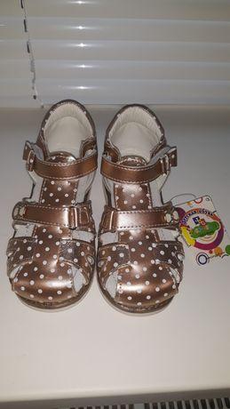 Обувь Jong Golf для девочки ортопед, р.28, новое