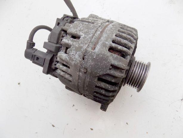 alternator audi a3 8p 03C903023D 1.6fsi całkowicie sprawny