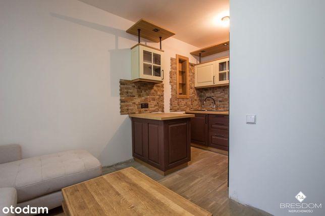Wyposażona stolarnia + mieszkanie.