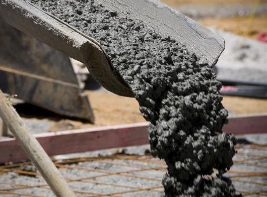 Beton towarowy podsypki stabilizacja