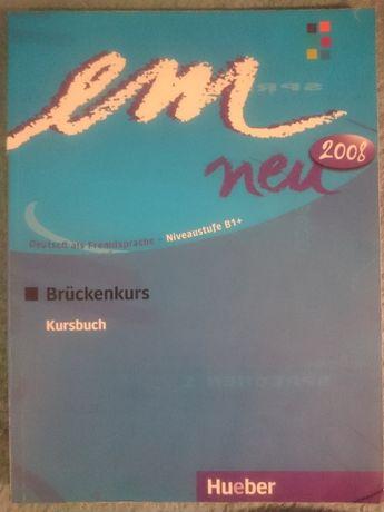 em neu 2008 Brückenkurs: Deutsch als Fremdsprache / Kursbuch