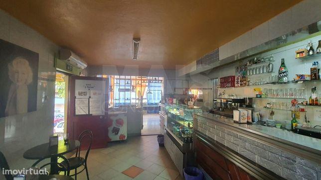 Restaurante Café em Alverca - yield de 6%