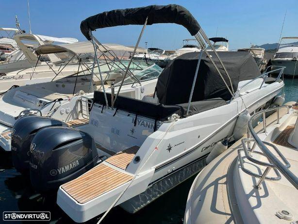 Jeanneau Cap Camarat 9.0 WA 2x250 Yamaha