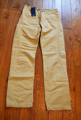 Spodnie MURPHY&NYE W32 jasne NOWE