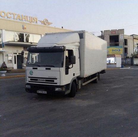 Iveco Euro Cargo ML80E СРОЧНО!!!
