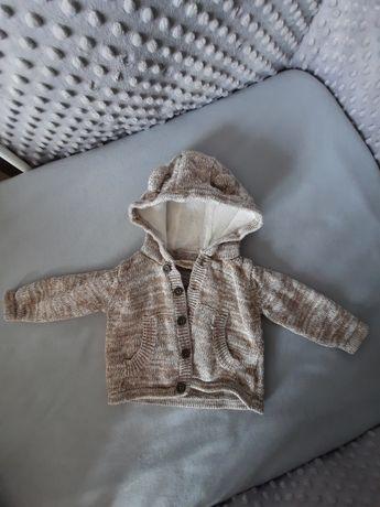 Sweterek rozmiar 56