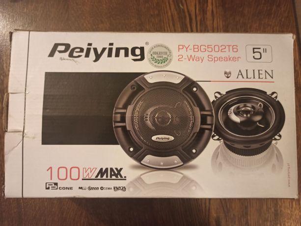 Głośniki Peiying Alien PY-BG502T6