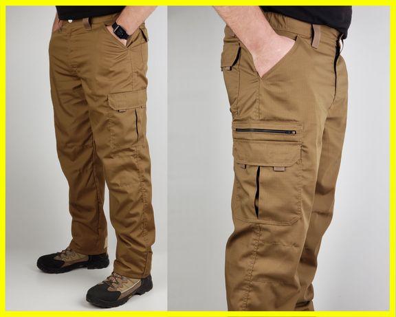 Чоловічі тактичні штани МОДЕЛЬ 1 Active Койот для активних людей