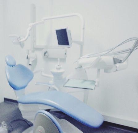 Trespasse Clínica Medica e Dentária