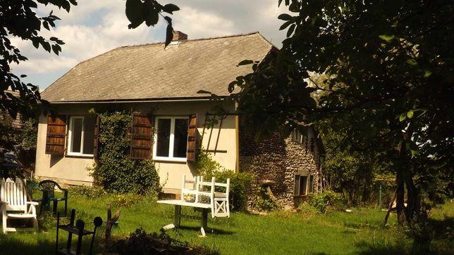 Agroturystka Dom wakacyjny 8 osób 3 ha Park Dolinki Krakowskie
