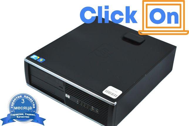 Компьютер HP Elite 8200 Core i3-2100/4/250 гарантия 3 мес