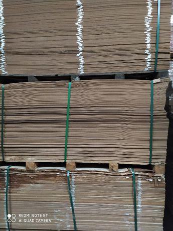 Płyta pilśniowa gr. 2,5 lakierowana grafit struktura drewna, pilśnia