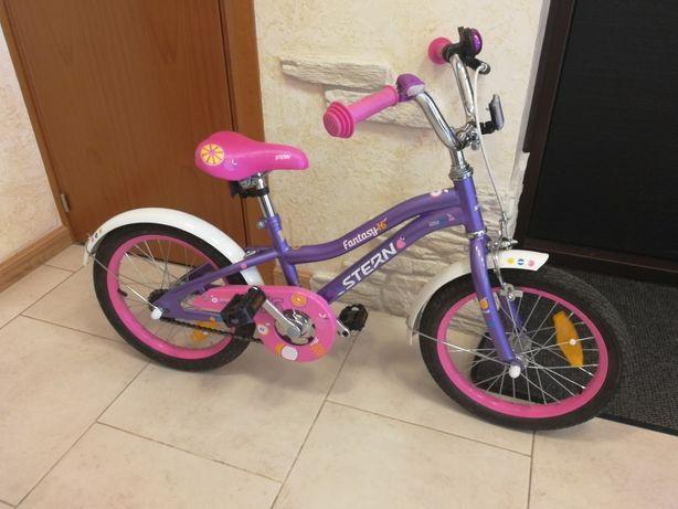 Stern fantasy 16 велосипед