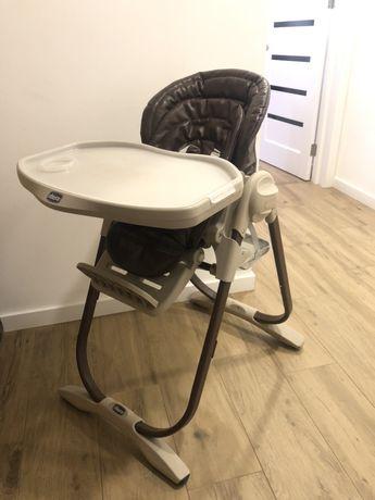 Продаю стульчик Chicco Polly Magic 3 в 1