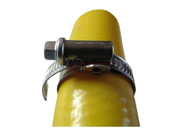 Opaska zaciskowa -METALOWA 12-20 mm
