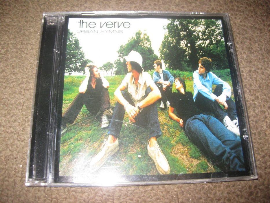 """CD dos The Verve """"Urban Hymns"""" Portes Grátis! Paços de Ferreira - imagem 1"""