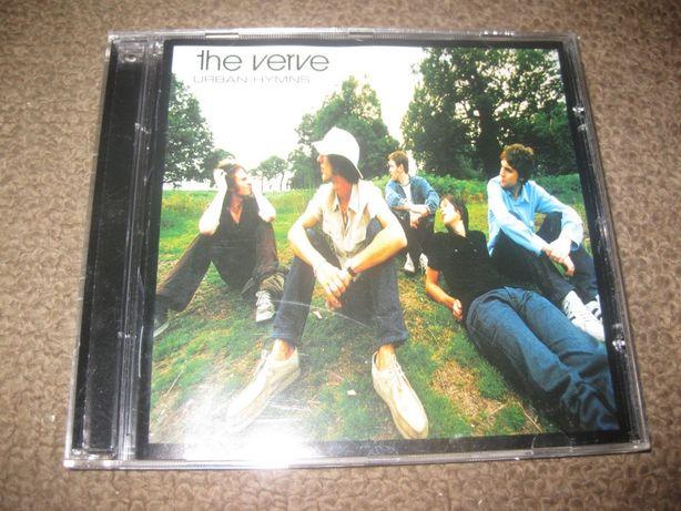 """CD dos The Verve """"Urban Hymns"""" Portes Grátis!"""
