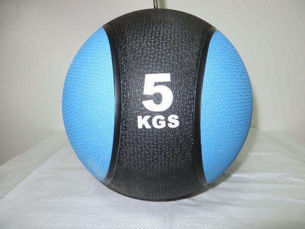 Медбол. Комплект функциональных мячей 1-10кг.