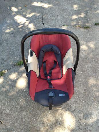 Cadeira de bebé ACTIVE