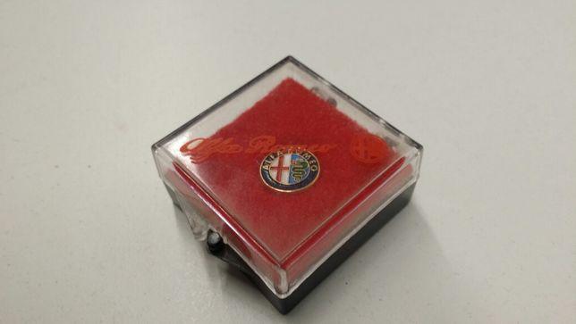 Pin Alfa Romeo