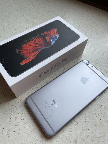 IPhone 6s Plus Space Gray 32GB Gwiezda Szarość