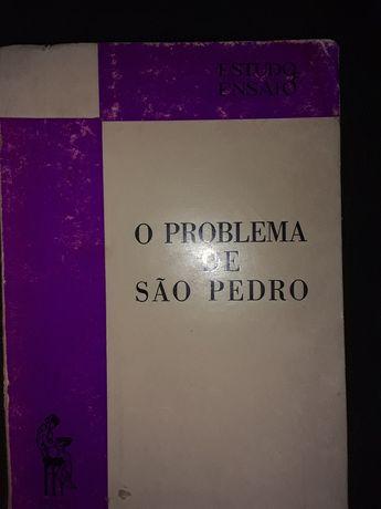 O problema de Sao Pedro