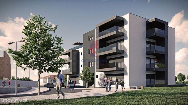 Apartamento T1 NOVO em Antas - VNF