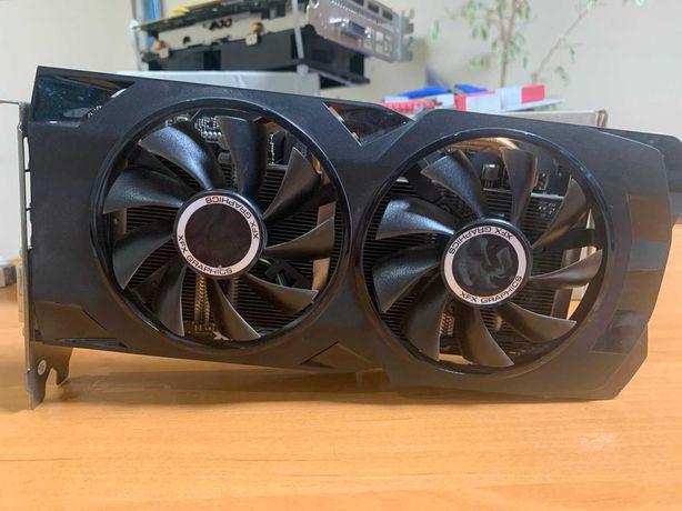 Видеокарта XFX RX480 4GB
