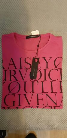 Męski T-shirt marki FULLCIRCLE