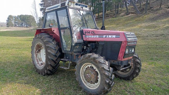 Ursus 914DL FINN