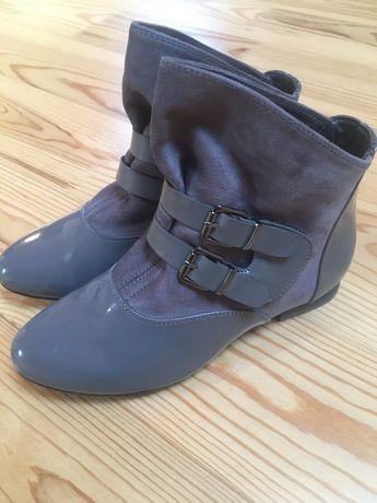 Взуття/сапожки