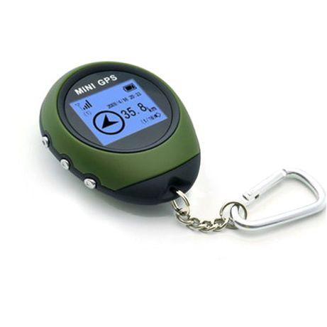 Mini lokalizator GPS TRACKING 3.0 NA GRZYBY!