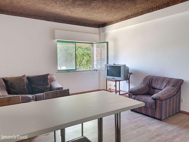Apartamento T1 na Praia da Luz