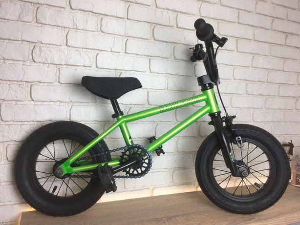 Профессиональный детский велосипед мини BMX