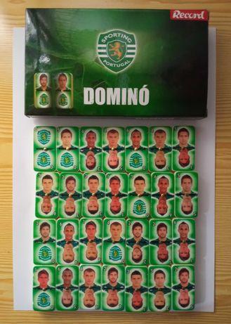 Sporting Clube de Portugal - Dominó 2010
